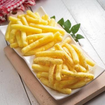 香酥/山葵薯條