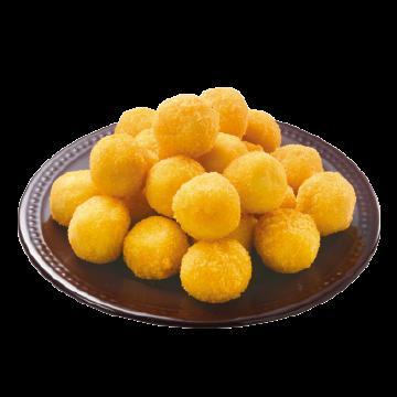 Sweet Potato Fried Ball