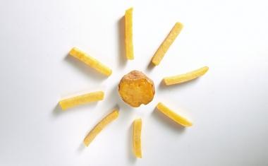 地瓜營養價值|營養又健康的澱粉食物