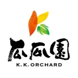 3rd generation of  K.K.ORCHARD corporate identity