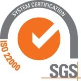農産品產銷履歷検証をパス HACCP食品安全管理検証をパス ISO22000食品安全管理検証をパス