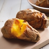 獨家專利開發冰烤蕃薯 外銷日本