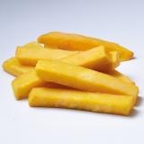 台灣第一包地瓜薯條誕生